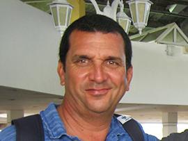 Juan Carlos Barrios