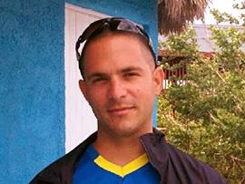 Roberto Leandro Santana
