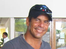 Livan Rodriguez
